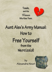 Aunt Alex's Army Manual